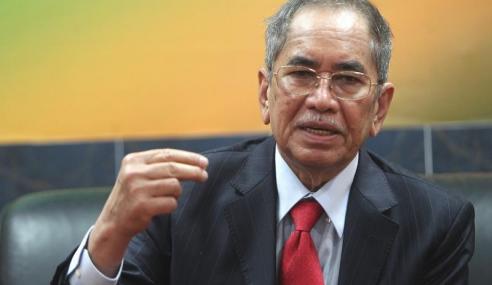 PH Batal Projek Keperluan Asas Rakyat Sarawak