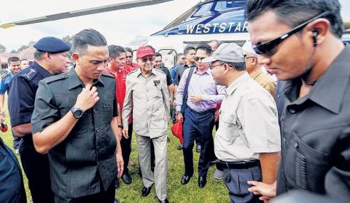 Bersih Cadang Menteri Mohon Cuti Jika Mahu Berkempen