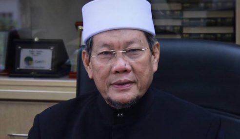 Iftar Di Rumah Ibadat Bukan Islam Bertentangan Syarak