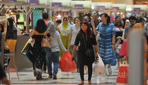 43% Rakyat Percaya Malaysia Tak Ikut Hala Tuju Sewajarnya