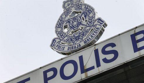 Wanita Mengamuk Di IPD Pasir Mas Serang Polis