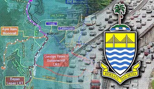 PTMP, Kerajaan Pulau Pinang Dicurigai Tidak Telus