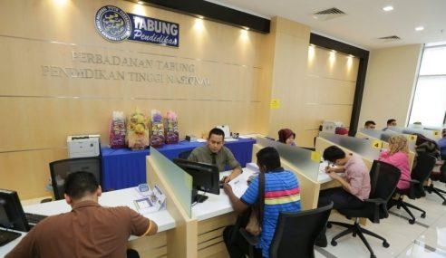 PTPTN Terima RM558.9 Juta Bayaran Balik Pinjaman