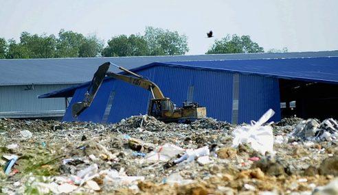 Hanya Import Plastik Bersih Dibenarkan – JAS Selangor
