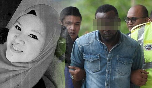 Kes Bunuh Siti Kharina: Reman 2 Suspek Disambung