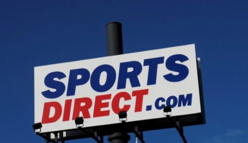 KWSP Beli Bangunan Ibu Pejabat Sports Direct Di UK