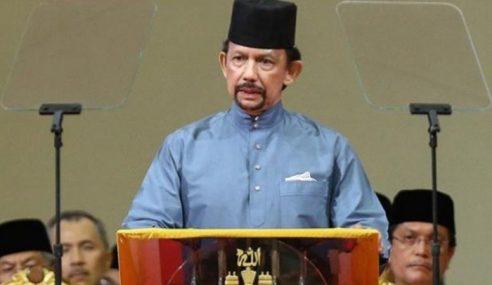 Brunei Lanjut Tempoh Moratorium Hukuman Mati LGBT
