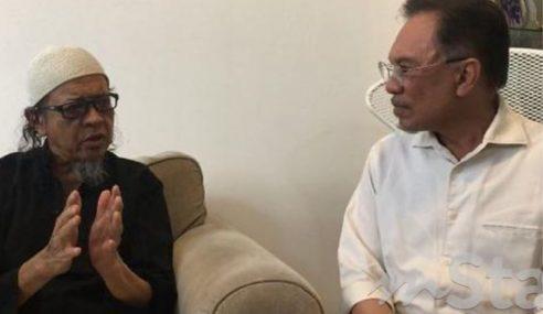 Anwar Enggan Ulas Isu Jawatan Perdana Menteri