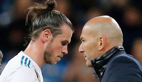 """""""Bale, Kamu Tak Diperlukan Di Bernabeu"""" – Zidane"""