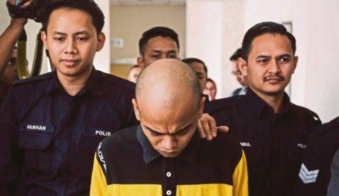 'Abang Botak' Dibebaskan Dari Penjara