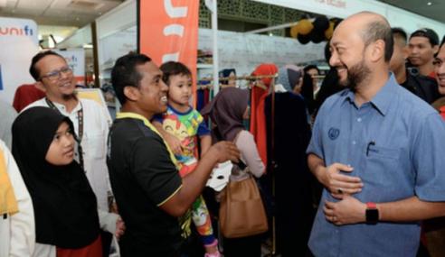 Sikap Pemimpin Politik Antara Punca Perpecahan Melayu