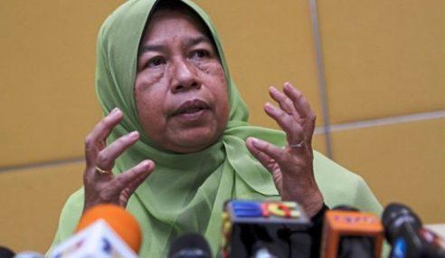Zuraida Akan Putuskan DPP Dalam Inkues Adib