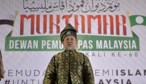 4 Garis Panduan Kerjasama PAS-UMNO Ditetapkan