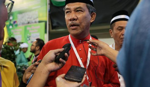 UMNO Tidak Berhasrat Singkirkan Sesiapa – Tok Mat
