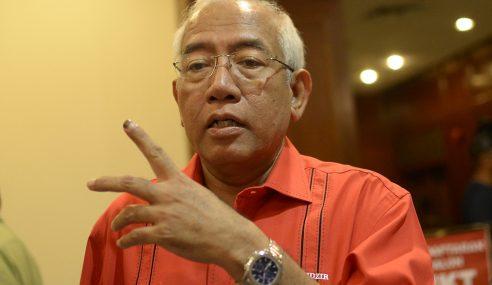 """""""Bukan Melayu Usah Gusar Piagam UMNO-PAS"""""""