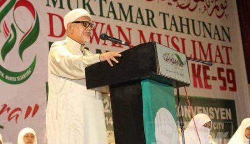 Fahami Perkara Tersirat Politik – Abdul Hadi