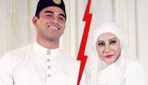 A. Aida Dedah Sudah Bercerai