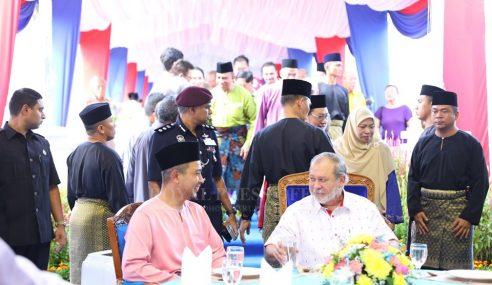 Sultan Johor Difitnah, Kenapa MB Diam Diri?