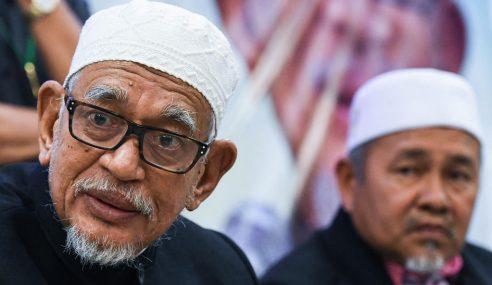 Patuh Kepada Keputusan Berjemaah – Abdul Hadi