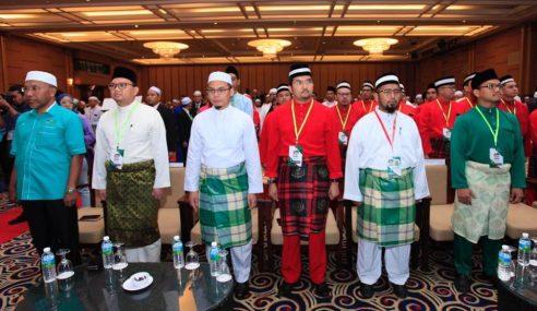 Keserasian PAS-UMNO Makin Terserlah
