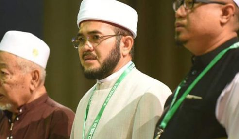 Nik Muhammad Zawawi Ketua Dewan Ulamak PAS Baharu
