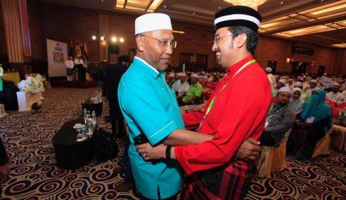 Video Seks: UMNO, PAS Tidak Terlibat Politik Picisan