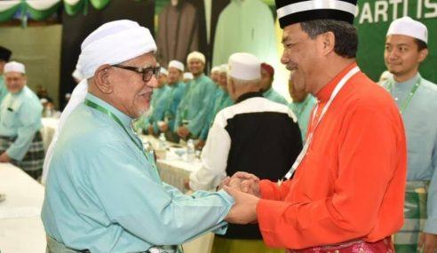 Sesiapa Boleh Jadi Ketua Dalam Ta'awun Siyasi – Abdul Hadi
