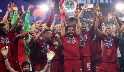Ibrah Dari Kemenangan Liverpool Menurut Mufti Wilayah