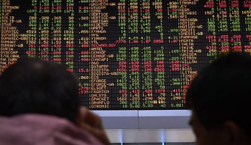 Bursa Malaysia Dibuka Dalam Momentum Tinggi