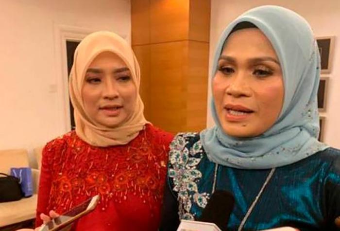 Tudung Termahal Di Dunia RM70,000 Sudah Ditempah