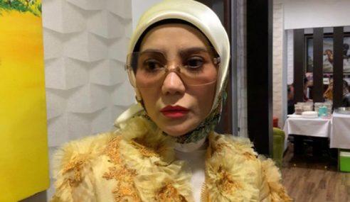 A. Aida Buat Laporan Polis, Hilang RM200,000