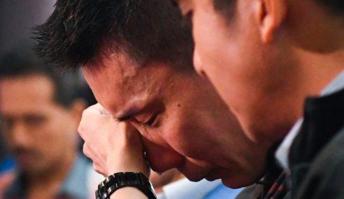Arena Badminton Dunia Terkesan Persaraan Chong Wei