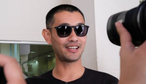 Tampar Polis: Farid Kamil Diperintah Bela Diri