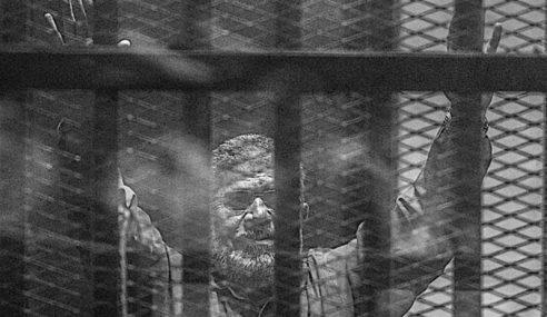 HRW Bidas Mesir Atas Kematian Morsi