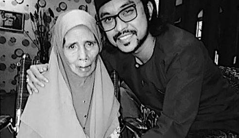 Al-Fatihah… Ibu Mawi Meninggal Dunia