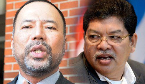 Johari Dipersoal Pertikai Kepemimpinan PH Kedah