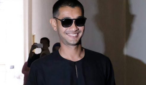 Kehidupan Di Penjara Satu Rahmat – Farid Kamil