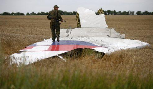 Penyiasat Dedah Penemuan Baru MH17 Minggu Depan