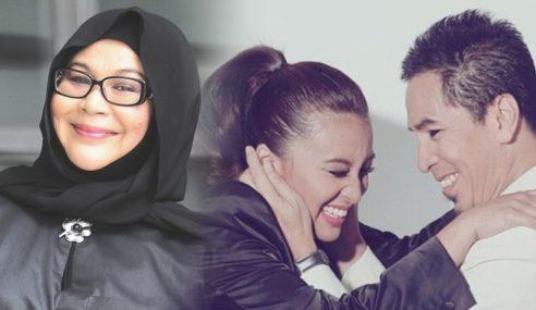 Nabila Huda, Amy Search Ditemukan Erma Fatima
