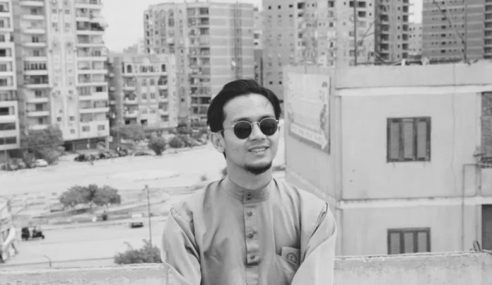 Penuntut Al-Azhar Dari Terengganu Meninggal Dunia