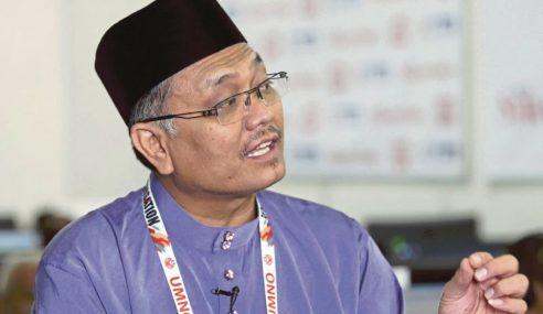 Pedulikan Sindiran Mahathir, Perkukuh Kerjasama UMNO-PAS
