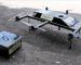 Hantar Makanan Guna Dron Di Cyberjaya