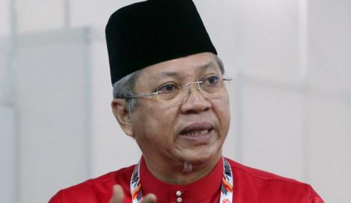 Belum Ada Keputusan Isu Pindaan Perlembagaan UMNO