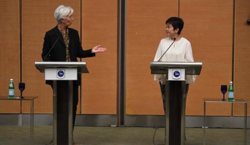 Produktiviti Malaysia Sudah Ketinggalan – IMF