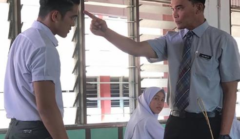 """""""Hantar Anak Ke Spa Kalau Nak Dimanja"""" – Azhan Rani"""