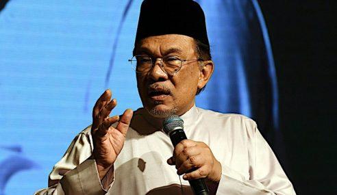 Tiada Tindakan Dikenakan Terhadap Haziq – Anwar