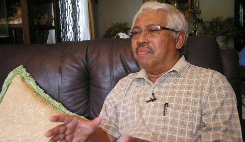 Yahaya Ismail Nafi Ugut Anwar