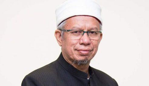 Video Lucah: Mufti WP Suarakan Pendapat