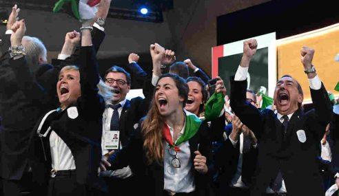 Milan Tuan Rumah Sukan Olimpik Musim Sejuk 2026