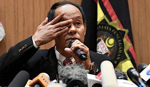 Diminta Undur, Gagal Sabitkan Najib Secara Mutlak Isu 1MDB?